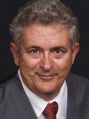 Photo of Chuck Nefzger