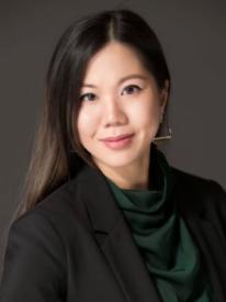 Photo of Elena Kim