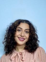 Photo of Gayane Atanesyan