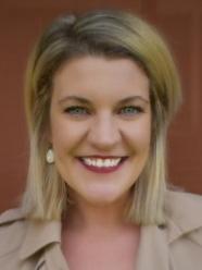 Photo of Kate Pederson