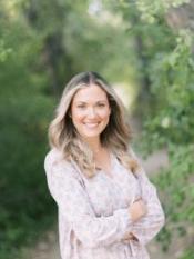 Photo of Angi Hammaker