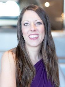 Photo of Lisa Jensen