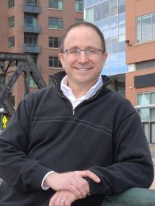 Photo of Scott Jensen