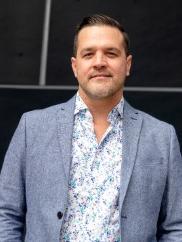 Photo of Brett Lorang