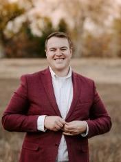 Photo of Zack Hewlett