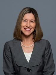 Photo of Bernadette Watowich-Stead