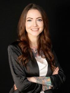 Photo of Jessica Noven