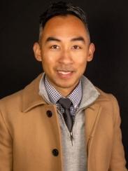 Photo of JP Saguin