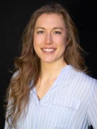Photo of Tara Ziegelbein
