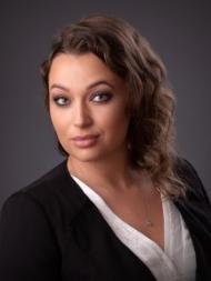 Photo of Leah Keeling