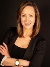 Photo of Sarah Amick