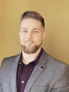 Photo of Jordan Graham