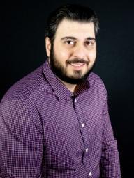 Photo of Paul Simonovich