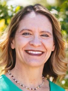 Photo of Pam MacDonald