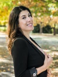 Photo of Jessica Baradan
