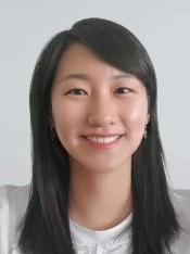 Photo of Jiyoung Jen Lee