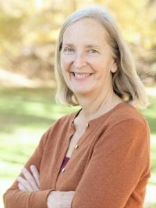 Photo of Joan Gregerson