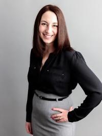Photo of Jessica Klingsporn