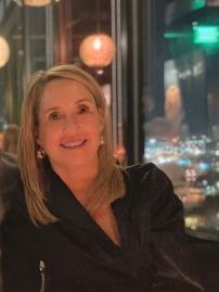 Photo of Laura Mastro