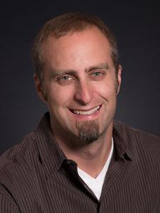Photo of Mark Hojegian