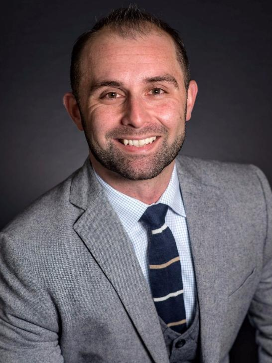 Photo of Drew Morris