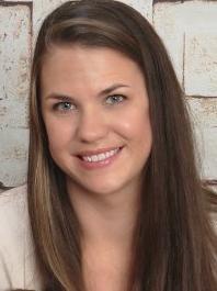 Photo of Cassie Laderer