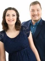 Photo of Bethany & Jacob Hemstreet