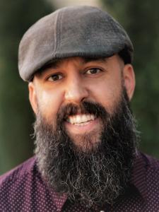 Photo of Joseph Olivares