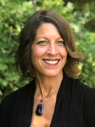 Photo of Amy Pereira