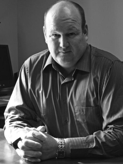 Photo of Curtis Pratt