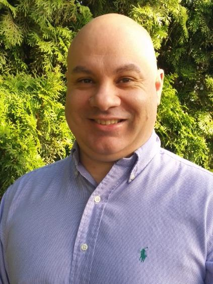 Photo of Mac Wittke