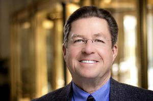 Photo of Richard Backer