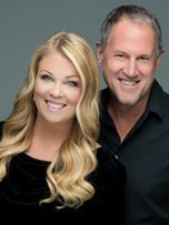 Photo of Tom & Denise Snyder