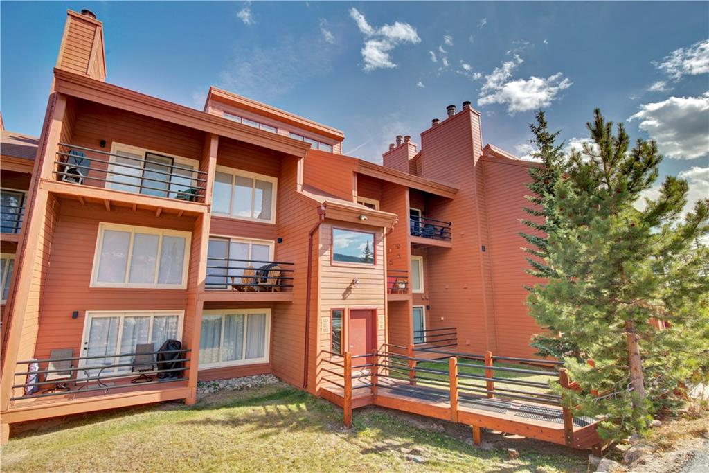 Image - 91100  Ryan Gulch Road  123, Unit 123 Silverthorne, CO 80498 - MLS# S1022807