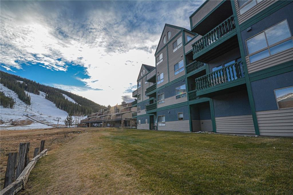 Image - 82  Wheeler Circle  217c, Unit 217C Copper Mountain, CO 80443 - MLS# S1023028