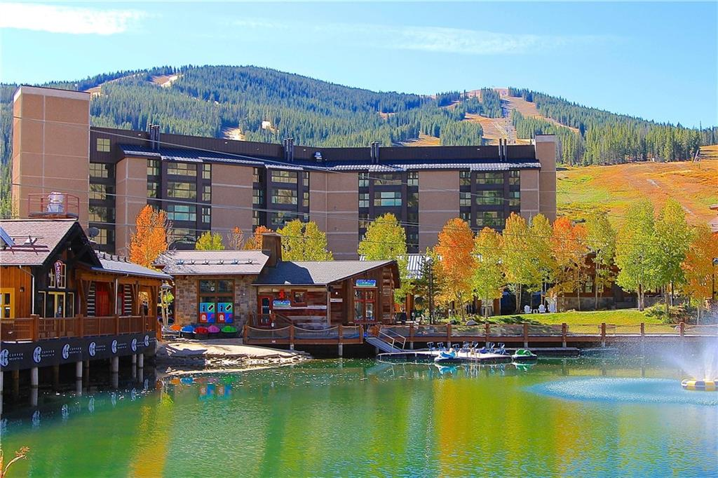 Image - 209  Ten Mile Circle  202, Unit 202 Copper Mountain, CO 80443 - MLS# S1023190