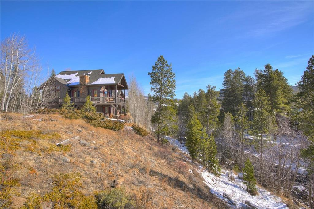 Image - 161  Lodgepole Drive Frisco, CO 80443 - MLS# S1023263