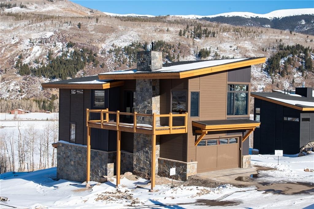 Image - 1195  Maryland Creek Road Silverthorne, CO 80498 - MLS# S1023301