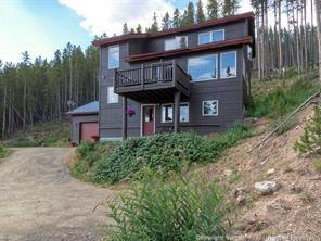 Image - 712  High Point Drive Breckenridge, CO 80424 - MLS# S1023412