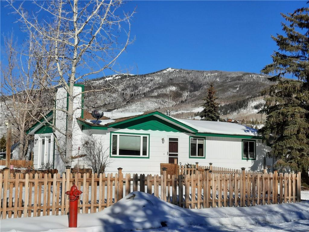 Image - 401  Cascade Circle Silverthorne, CO 80498 - MLS# S1023511