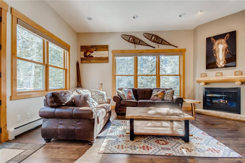 Image - 42  Trappers Crossing Trail  8767, Unit 8767 Keystone, CO 80435 - MLS# S1023554