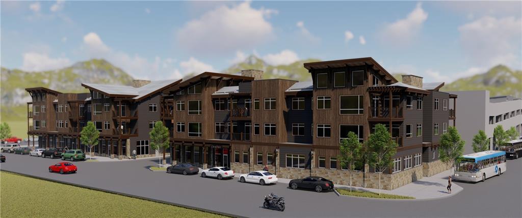 Image - 75 W 4th Street  202, Unit 202 Silverthorne, CO 80498 - MLS# S1023568