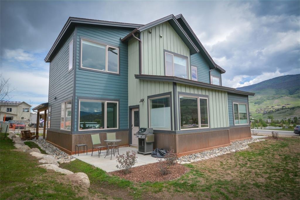 Image - 243  Smith Ranch Road  12b, Unit 12B Silverthorne, CO 80498 - MLS# S1023595