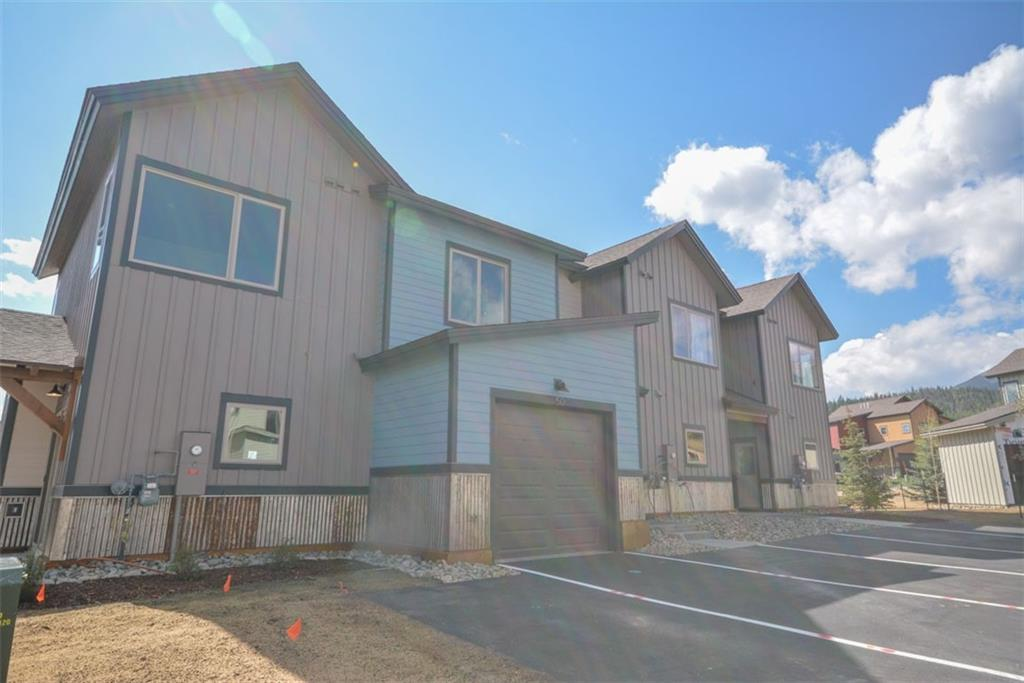 Image - 225  Smith Ranch Road  13a, Unit 13A Silverthorne, CO 80498 - MLS# S1023601