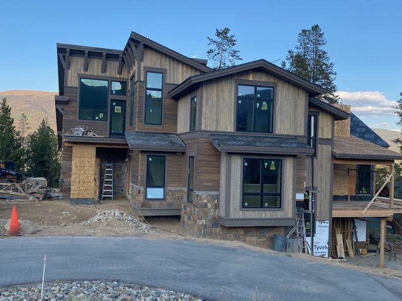 Image - 400  Two Cabins Drive Wildernest, CO 80498 - MLS# S1023604