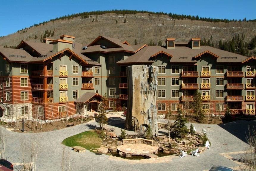 Image - 164 Copper Circle, Unit 225 Copper Mountain, CO 80443 - MLS# S1024600