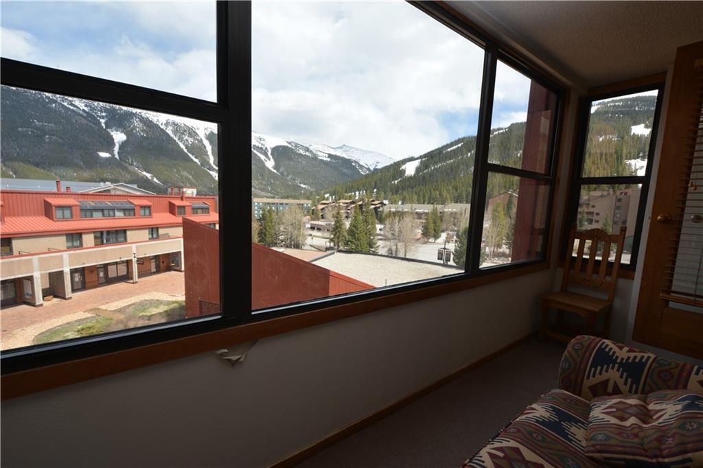 Image - 189 Ten Mile Circle, Unit 443 Copper Mountain, CO 80443 - MLS# S1026277