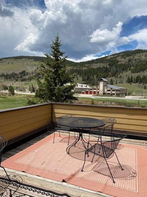 Image - 155 Wheeler Place, Unit 206 Copper Mountain, CO 80443 - MLS# S1027537