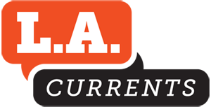 LA Currents logo