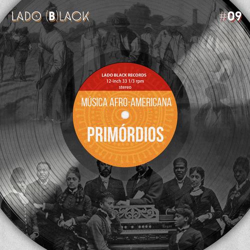 Lado black 9 medium